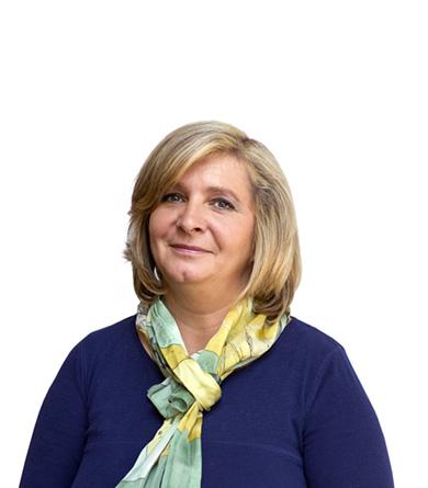 Ing. Ivana Schneiderová, jednatelka