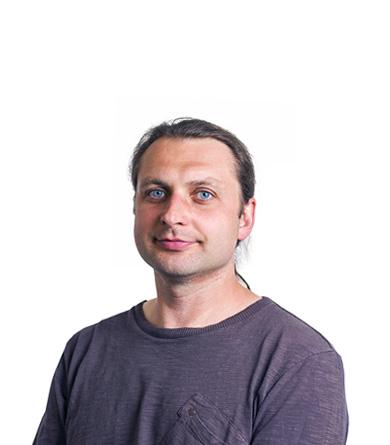 Jan Halíř, majitel