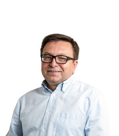Ing. Michal Urban, jednatel