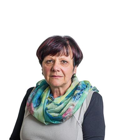 PhDr. Vladimíra Jakouběová, ředitelka