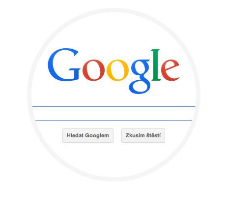 Jazyk internetových vyhledávačů