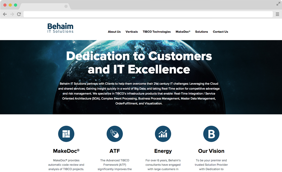 Behaim IT Solutions