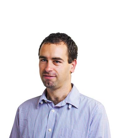 Ing. Michal Kašpar